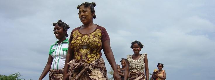 Antanandahy: Where the Women Rule the Mangroves