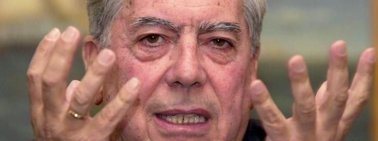 Întâlnirea cu Vargas Llosa la Cluj – adevărata poveste a domnului foarte bătrân cu aripi uriașe