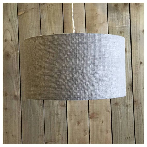 This stylish hessian lightshade & diffuser is handmade to order in our Bristol workshop from hessian fabric in taupe ▪️Need a swatch of this fabric? Please order from this listing- https://www.etsy.com/uk/listing/514198455/sample-of-fabric ▪️Fabric - Taupe Hessian ▪️Made to order ▪️