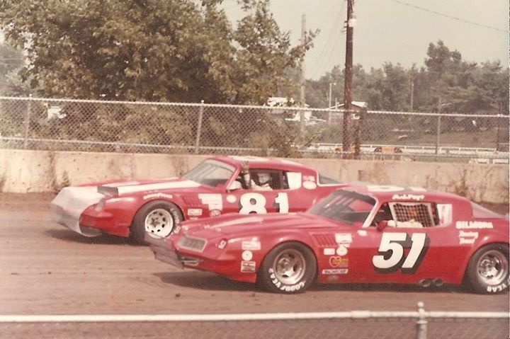 1978 USAC race at the Springfield mile