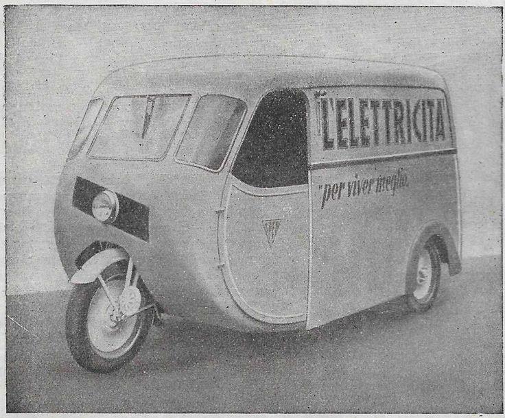1947-Veicolo elettrico