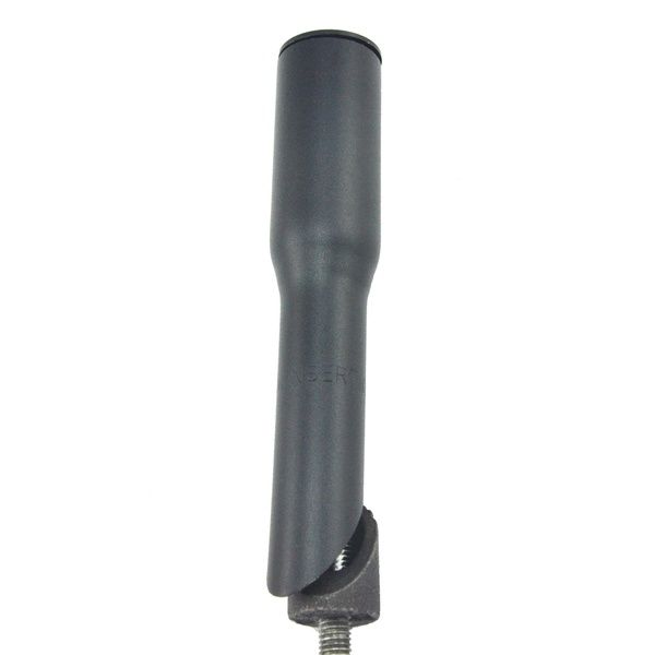 "Origin-8 Pro Threaded 1/"" Bicycle Headset Black w// Sealed Cartridge Bearings"