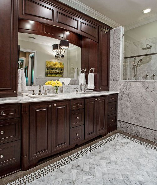 North church street master bath oasis marbles and luxury for Bathroom remodels cost