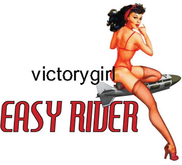 easy rider girls porn