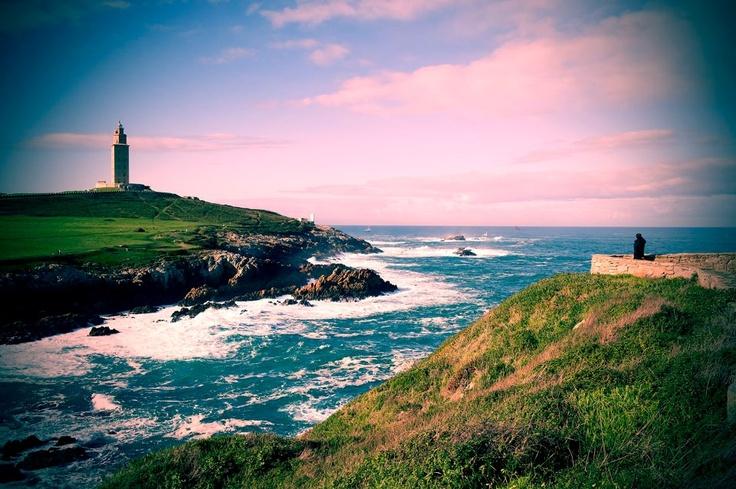 Coruña :)