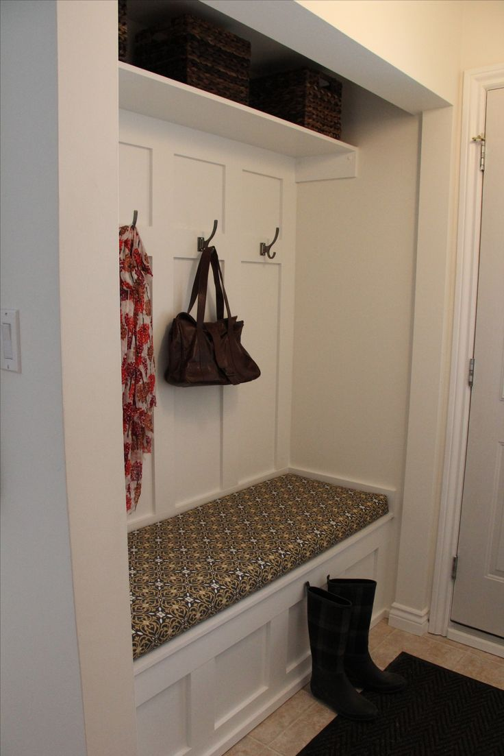 Best 25 Entry Closet Ideas On Pinterest Closet