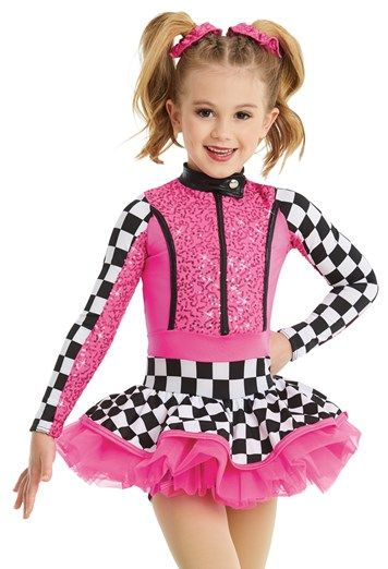 0002624676d8 Route 66 Racer Character Dance Costume