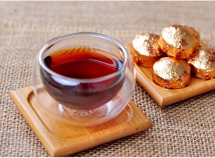 how to prepare pu erh tea