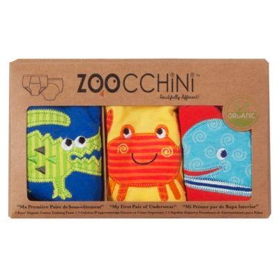 Zoocchini σετ εσώρουχα εκμάθησης - Εσώρουχα - Ένδυση - Τρίκυκλο - happy children.inspired parents
