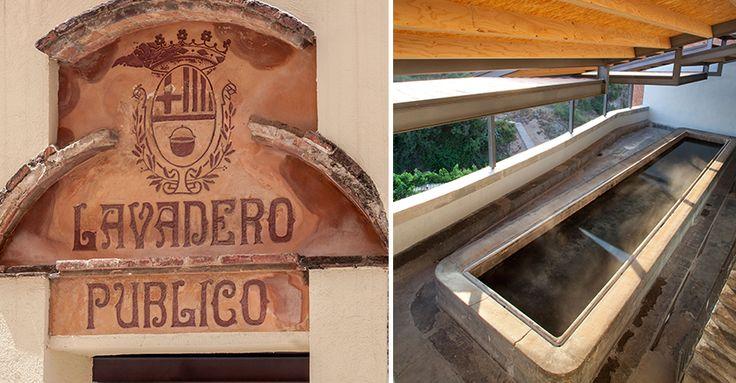 Baños Termales Romanos: los baños termales romanos martha cafaro california castillo hearst