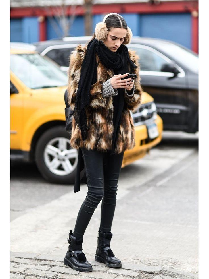 #street style#fashion-trends #style#fashion-week#fall-fashion#fashion#women's fashion#men's fashion #NYFW