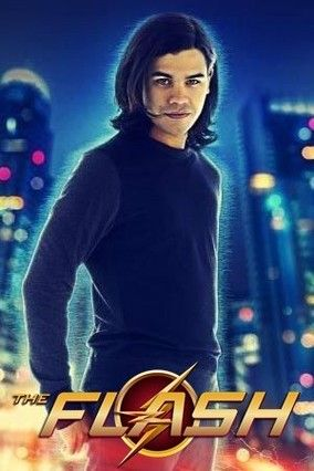 The Flash Characters - Just love Cisco - adorable smile!
