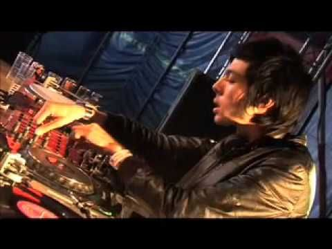Tomorrowland 2005 | official aftermovie (+playlist)....when its began