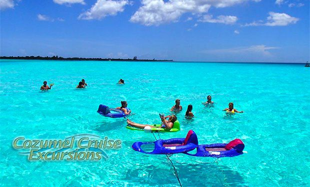 What to do in Cozumel | Best Things to do in Cozumel Mexico