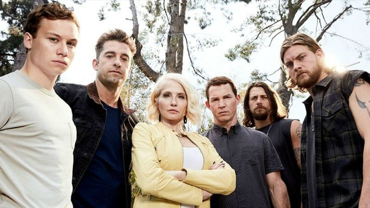 Tuesday cable ratings: 'Animal Kingdom' returns well, 'WWE Smackdown' wins the night – TV By The Numbers by zap2it.com