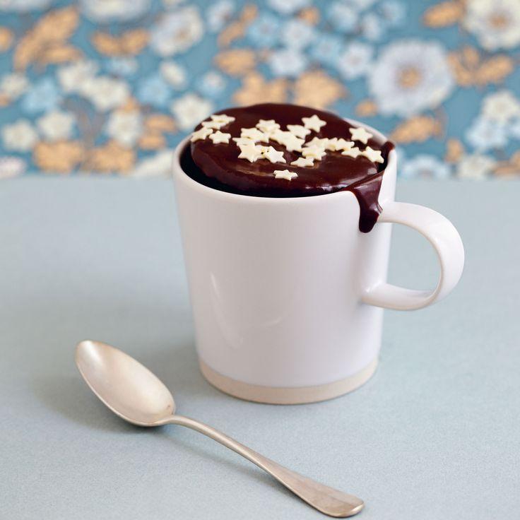 Mug cake - recettes en français