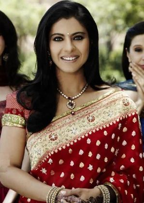 Kajol - My Name is Khan (2010)