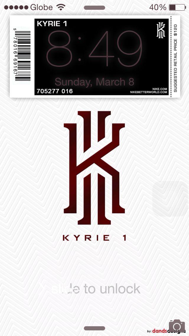 Kyrie 1 box