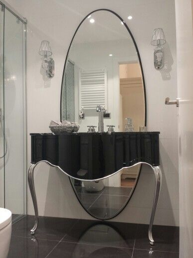 Lavabos Ovalados Para Baño:Bathroom Bathroom, Decoración Baños, Clásico Mueble, Diseños Ideas