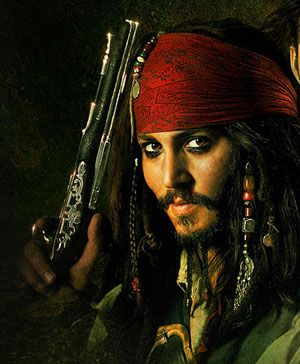 Famous Jack Sparrow Quotes | Erica's take: His mischievousness and wit make him irresistible. Who ...