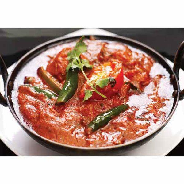 Recipe for Chicken Jalfrezi Recipe (Mr Huda's)