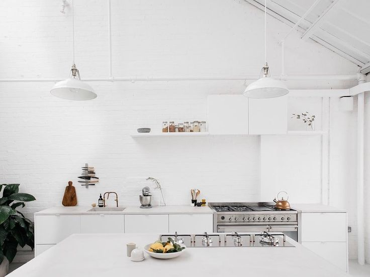 "312 Likes, 20 Comments - Holly Wulff Petersen (@ryelondon) on Instagram: ""So excited to be featured as the @remodelista 'Kitchen of the Week'. Designing and building this…"""