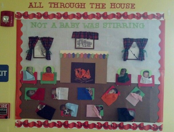 Bulletin Board Ideas Infant Classroom ~ Best baby ideas images on pinterest