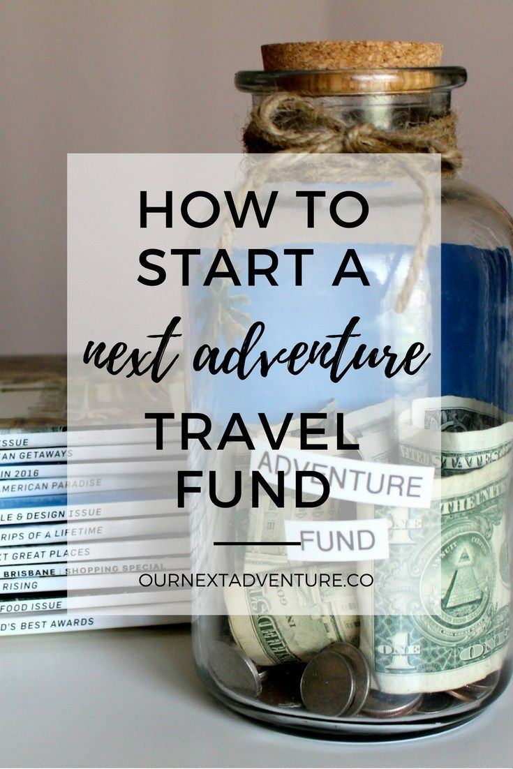 Starting a travel fund doesn't have to be hard. Create this DIY savings jar and watch your money grow. // How to Afford Family Travel | Cheap Travel with Kids | Travel Savings