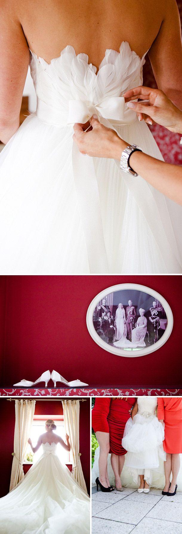 Salzburger Hochzeit von Pink Pixel Photography - wunderschön!!