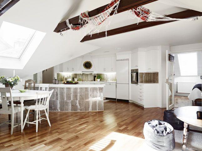 17 mejores ideas sobre casa de espacios abiertos en pinterest ...