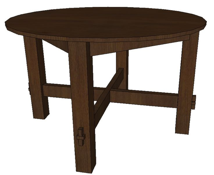 knock off pottery barn plans tuscana round table for our dining room we 39 re insane thinking we. Black Bedroom Furniture Sets. Home Design Ideas