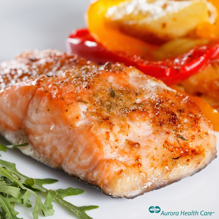 Do you like salmon? Try this sweet and sassy salmon recipe. #salmon