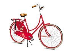 Dutch Bike - Woman - Mona | Ride Like Us
