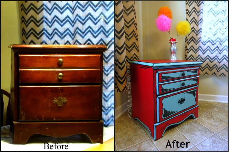 Flipping furniture for profit? Things you need to know!  White Walls Blog