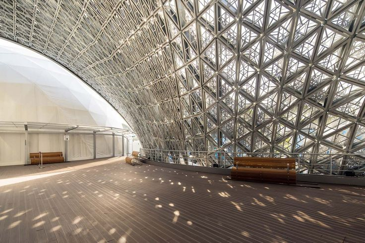 Gallery of 'Future of Us' Structural Building Envelope / SUTD Advanced Architecture Laboratory - 22