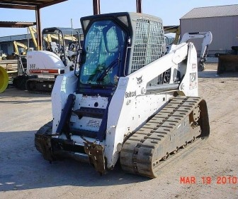 Used 2006 #Bobcat Skid steer for sale