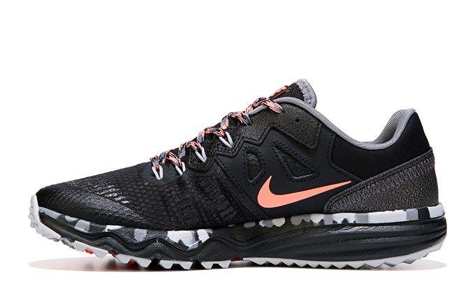 Nike Women's Dual Fusion Trail 2 Trail Running Shoe Shoe