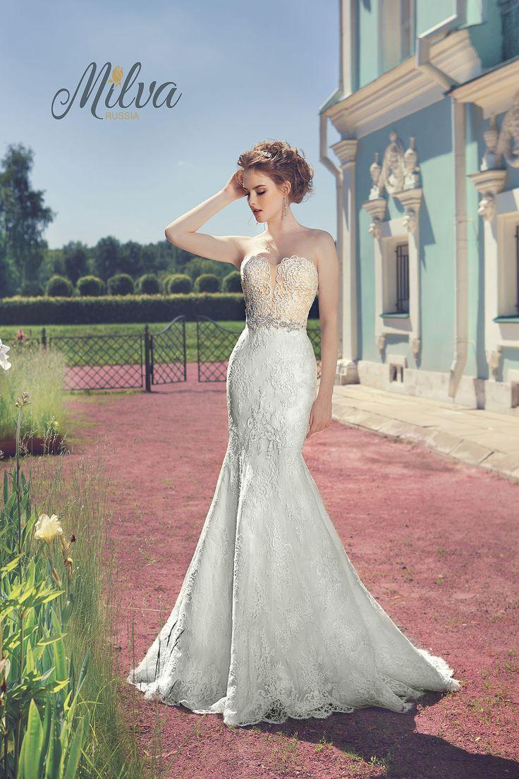 69 best Свадебные платья \