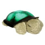 Cloud b Twilight Constellation Night Light, Turtle (Baby Product)By Cloud b
