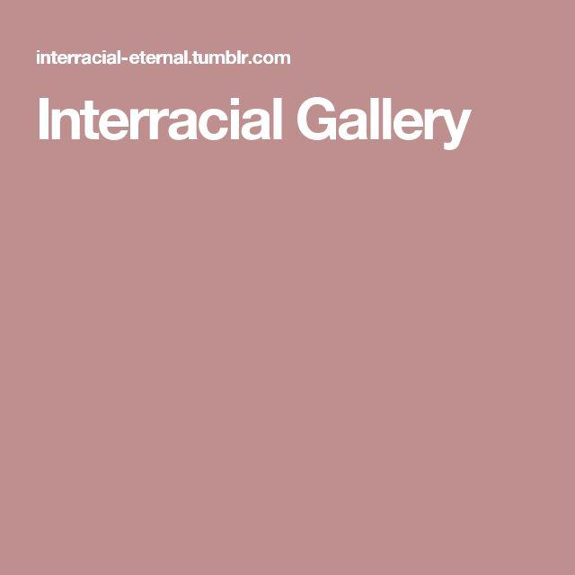 Interracial Gallery
