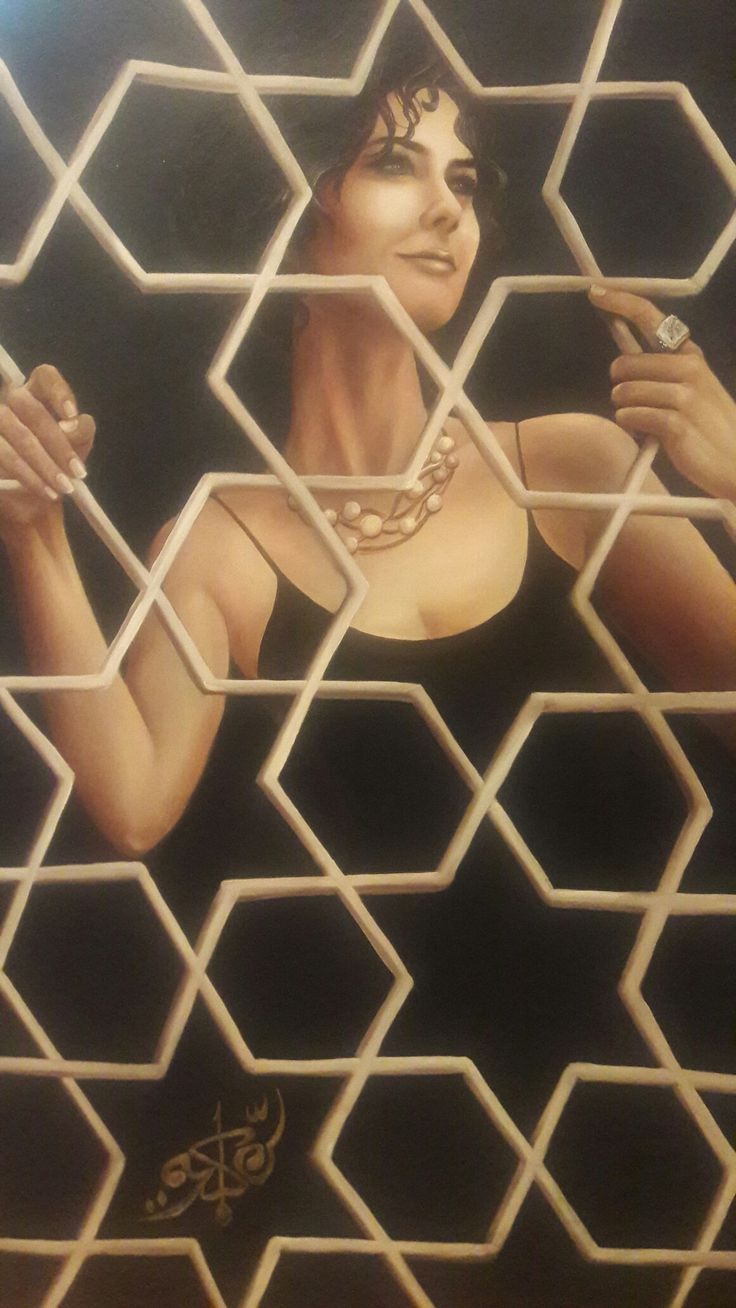 80x120 oil on canvas AYŞE SERİM