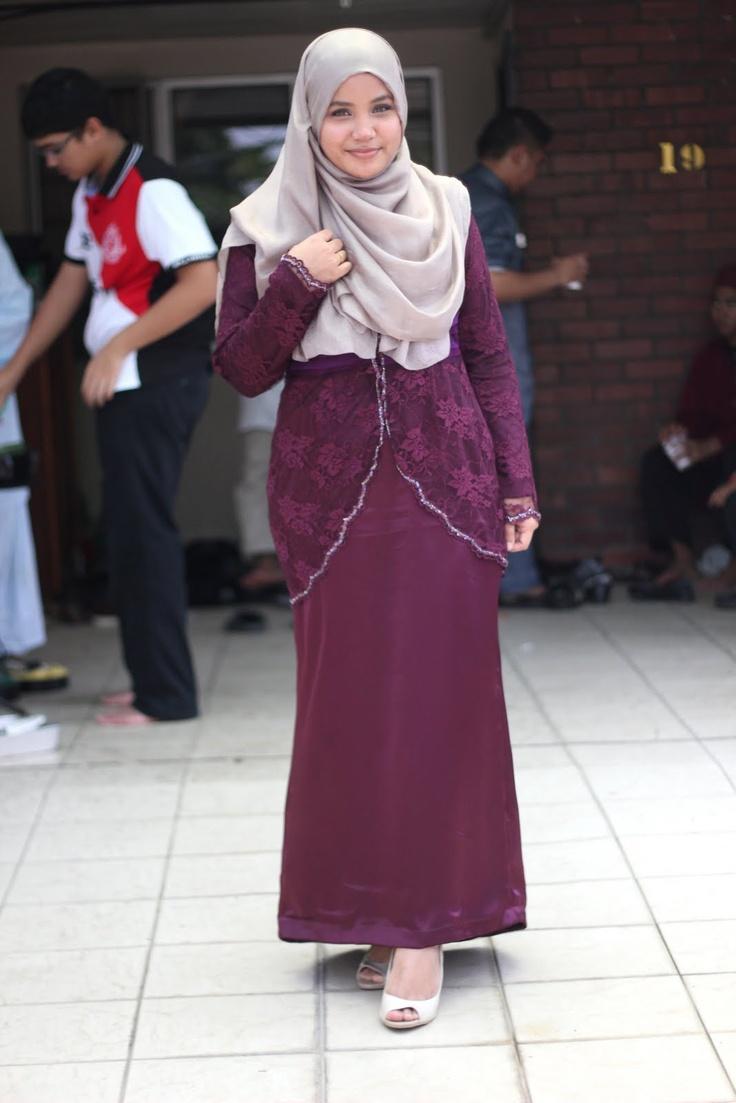 Aishah Amin : The Hijab Diaries