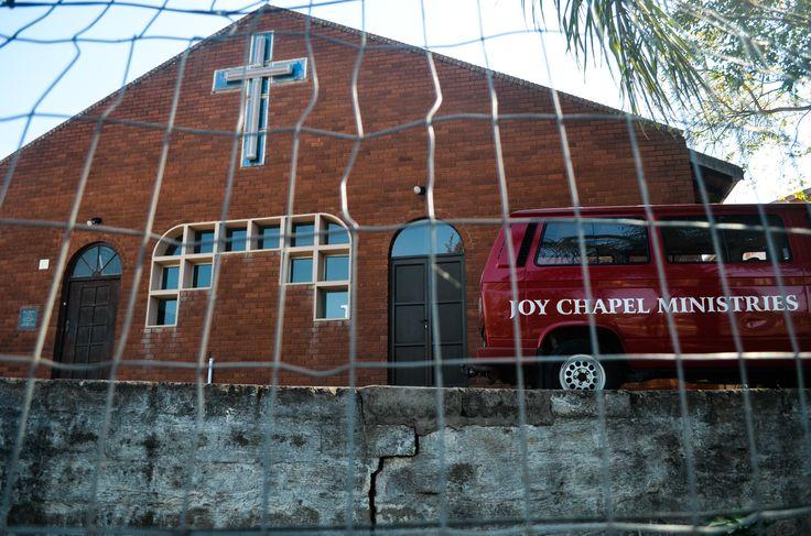 Joy Chapel Ministries: CAST's Partner Community Church in Mariannridge (Photo Credit: Kauna Photography)
