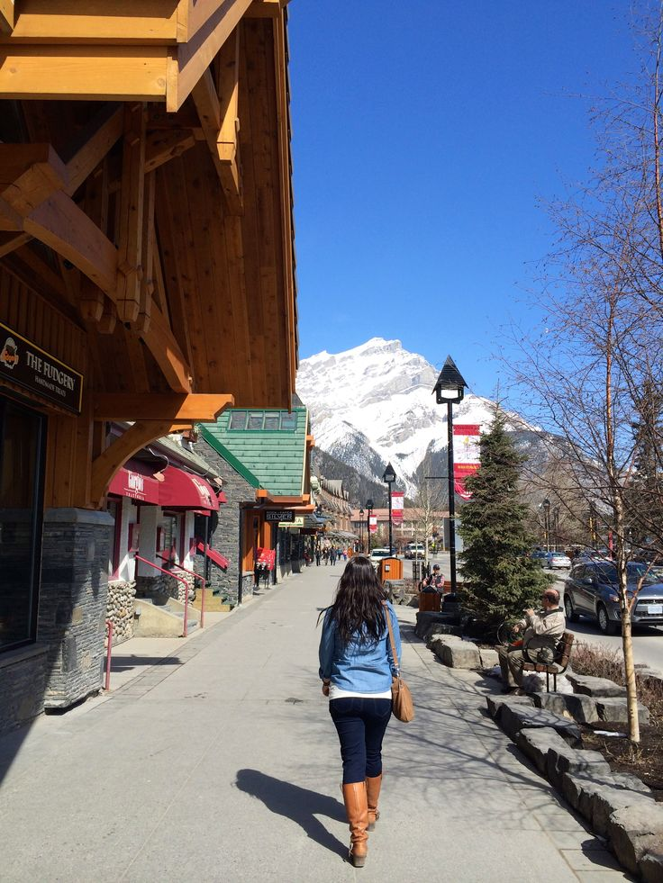 8 Underrated Things to Do in Banff, Alberta, Canada - As Told by a Local  adventuretoanywhere.com