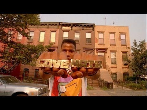 Do the Right Thing (1989) - Danny Aiello, Ossie Davis, Ruby Dee Movies - YouTube