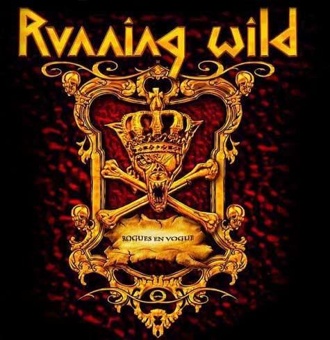 Running Wild - Rogues En Vogue