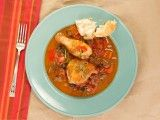 Cooking Channel serves up this Chicken Cacciatore recipe from Kelsey Nixon plus many other recipes at CookingChannelTV.com