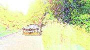 "New artwork for sale! - "" Pagani Huayra  by PixBreak Art "" - http://ift.tt/2l2mbrg"