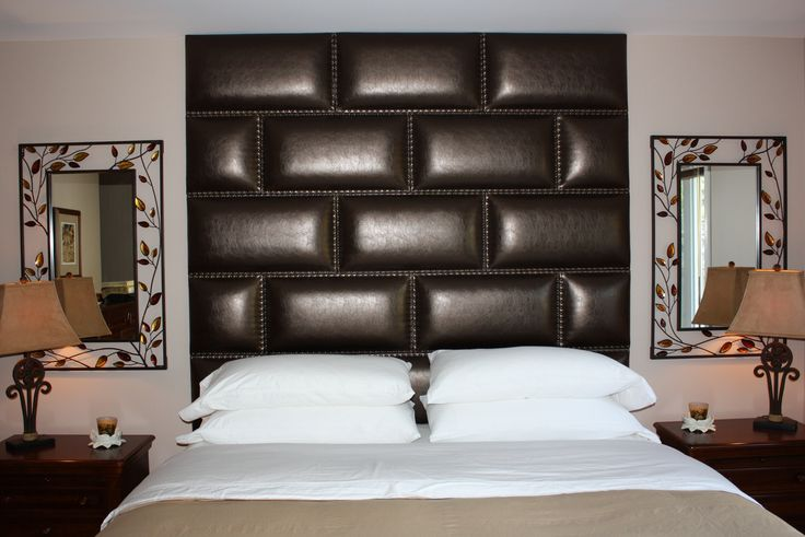 14 best padded wall panels images on pinterest bedrooms - Residential interior wall panel systems ...
