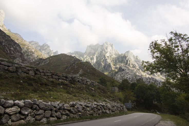 Camino a Sotres by Francisco Jesus Ibañez on 500px